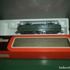 Trenes Escala: LOCOMOTORA LIMA REF. 8061 L. Lote 144094202