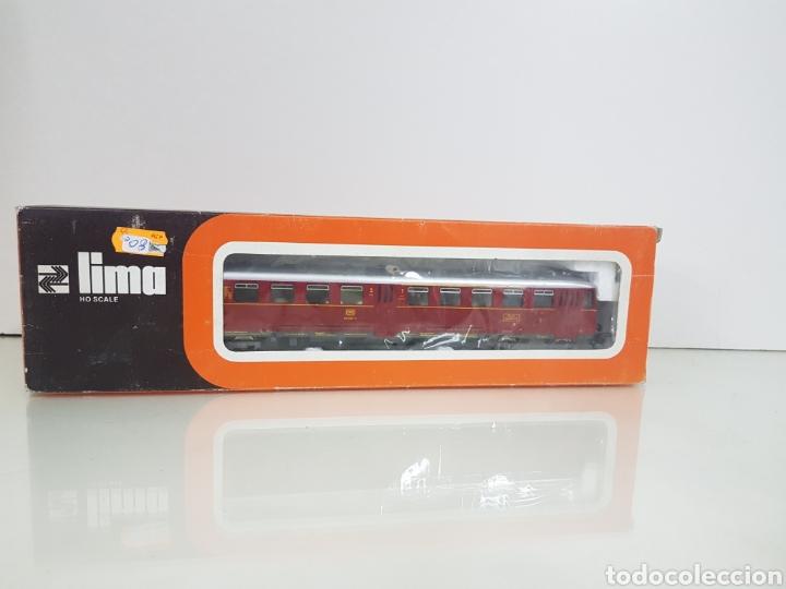 LIMA 8037 L DE LA DB GRANATE 26CMS (Juguetes - Trenes a Escala H0 - Lima H0)