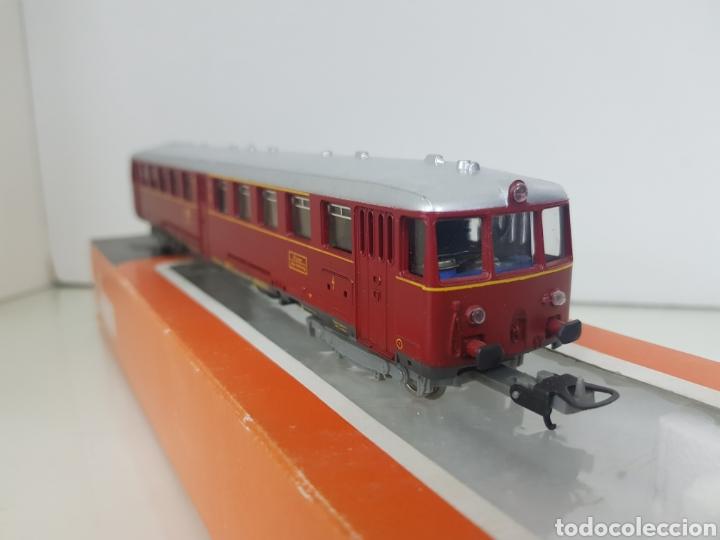 Trenes Escala: Lima 8037 L de la db granate 26cms - Foto 3 - 144205332