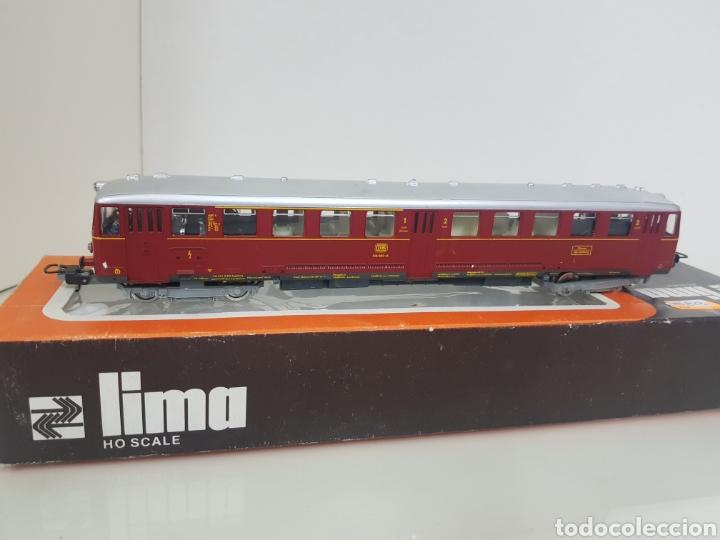 Trenes Escala: Lima 8037 L de la db granate 26cms - Foto 4 - 144205332