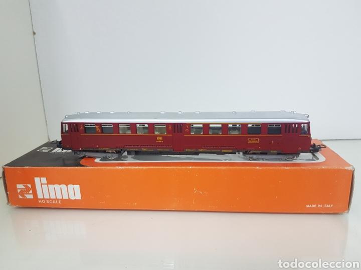 Trenes Escala: Lima 8037 L de la db granate 26cms - Foto 5 - 144205332