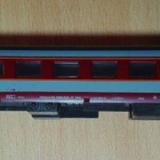 Trenes Escala: COCHE VIAJEROS - LIMA H0 - SNCF - LE CAPITOLE. Lote 147097629