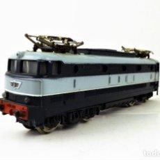 Trenes Escala: LIMA TARTARUGA LOCO 208230 LP. Lote 147311162