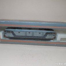 Trenes Escala: LOCOMOTORA ELÉCTRICA LIMA H0 REF. 208146L. Lote 147372962