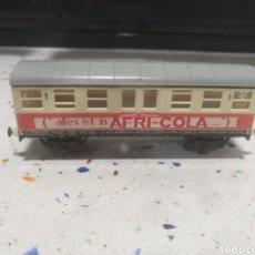 Trenes Escala: VAGON HO LIMA ITALY. Lote 149512716