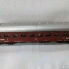 Scale Trains - Vagon pasajeros cc1149 Odense n°2 escala ho lima - 150251074