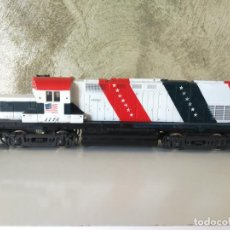 Trenes Escala: LOCOMOTORA LIMA H0 SPIRIT OF 1776 . Lote 150623570
