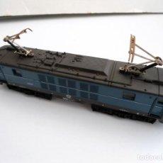 Trenes Escala: LIMA - LOCOMOTORA BELGA - ESCALA HO 1973 - REF. 8027/CL (150012). Lote 152832778