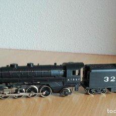 Scale Trains - Locomotora Vapor Antigua LIMA 3283 - 142516510