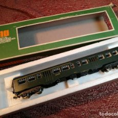 Trenes Escala: LIMA REF: 9108 - COCHE DE PASAJEROS LIMA-H0-TRENO-CARROZZA-BELGA-SNCB- - ESCALA H0---1:87 SCALE. Lote 154761130
