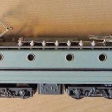 Trenes Escala: LOCOMOTORA ELÉCTRICA LIMA 1310. Lote 155635834