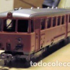 Trenes Escala: LOCOMOTORA AUTOMOTOR DIESEL LIMA 208037/LG ESCALA H0. Lote 155636302