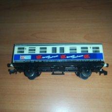 Scale Trains - Vagon de pasajeros Lima HO - 159280710