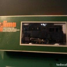 Trenes Escala: LOCOMOTORA LIMA. Lote 161142278