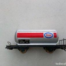 Trenes Escala: CISTERNA LIMA. Lote 163473130