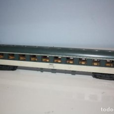 Trenes Escala: H0 LIMA VAGON PASAJEROS. Lote 165385798