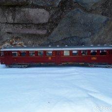 Trenes Escala: LOCOMOTORA LIMA DB 515590-8. Lote 165505534