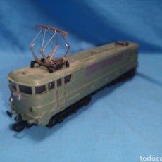 Trenes Escala: LOCOMOTORA DE LIMA ITALY, SNCF BB 9210 ESCALA H0. Lote 166751784