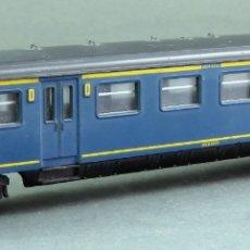 Trenes Escala: VAGÓN PASAJEROS 0 LIMA H0. Lote 167714436