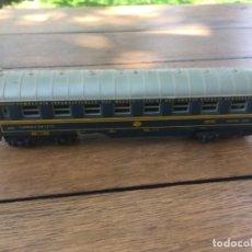 Trenes Escala: VAGÓN DE TREN LIMA. Lote 167837752