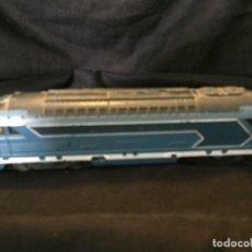 Trenes Escala: LOCOMOTORA LIMA. Lote 168724512