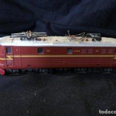 Trenes Escala: LOCOMOTORA LIMA. Lote 208674665