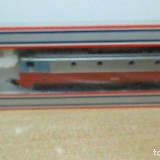 Trenes Escala: + LIMA LOCOMOTORA ALSTHOM RENFE. TALGO CATALÁN. 7600 CON SU CAJA. Lote 171466130