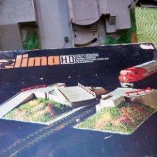 Trenes Escala: PUENTE LIMA H0. Lote 173913098