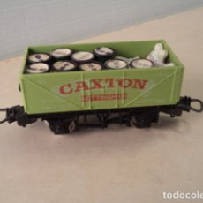 Trenes Escala: VAGÓN H0 CAXTON LIMA. Lote 174168853