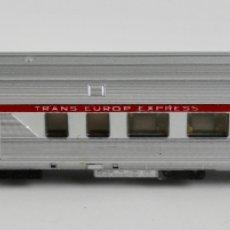 Trenes Escala: LIMA TREN ELECTRICO REF. 20 8122L. S.XX. . Lote 174224430