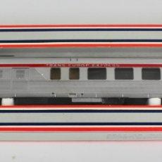 Trenes Escala: LIMA TREN REF. 30 3602. S.XX.. Lote 174224829