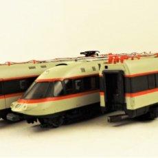 Trenes Escala: TREN COMPLETO LIMA IC CORRIENTE ALTERNA. Lote 177383360