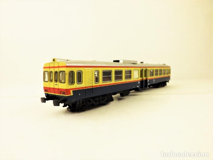 LIMA 208012L AD 901 FUC AC-H0 (Juguetes - Trenes a Escala H0 - Lima H0)