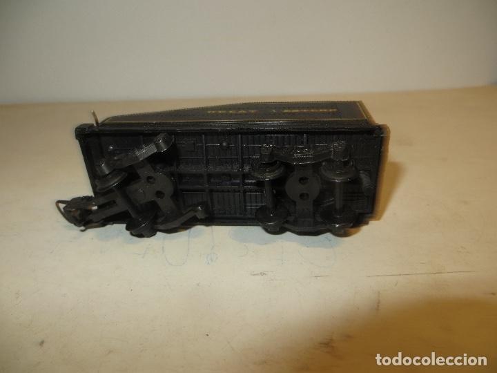Trenes Escala: LIMA TENDER GREAT WESTERN BUEN ESTADO,BARATO - Foto 3 - 179110887