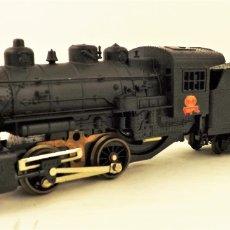 Trenes Escala: LIMA LOCOMOTORA 020-0201. Lote 181458313