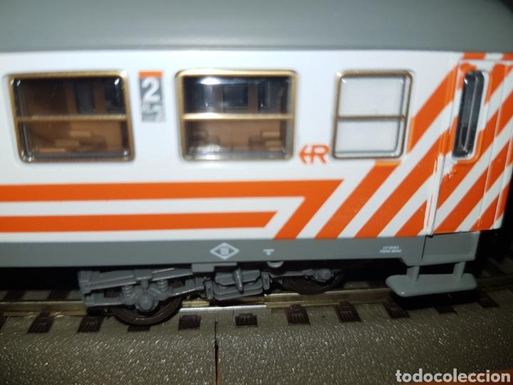 Trenes Escala: Lima H0 Vagon de pasajeros REGIONALES 309612KS - Foto 2 - 181677358