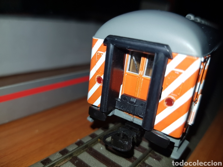 Trenes Escala: Lima H0 Vagon de pasajeros REGIONALES 309612KS - Foto 4 - 181677358