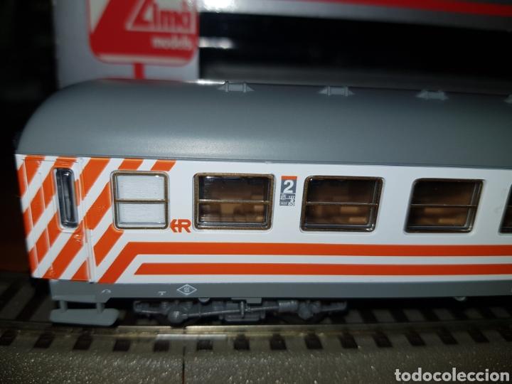 LIMA H0 VAGON DE PASAJEROS REGIONALES 309612KS (Juguetes - Trenes a Escala H0 - Lima H0)