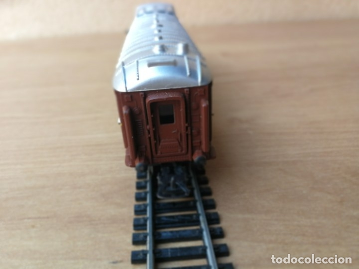 Trenes Escala: VAGÓN DE PASAJEROS MARCA LIMA COMPAGNE INTERNATIONAL DES WAGONS LITS EXPRÉS EUROPA - Foto 15 - 182487287