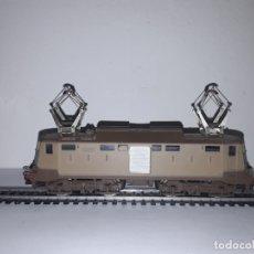 Trenes Escala: LOCOMOTORA LIMA E424143 ESCALA H0. Lote 182725698
