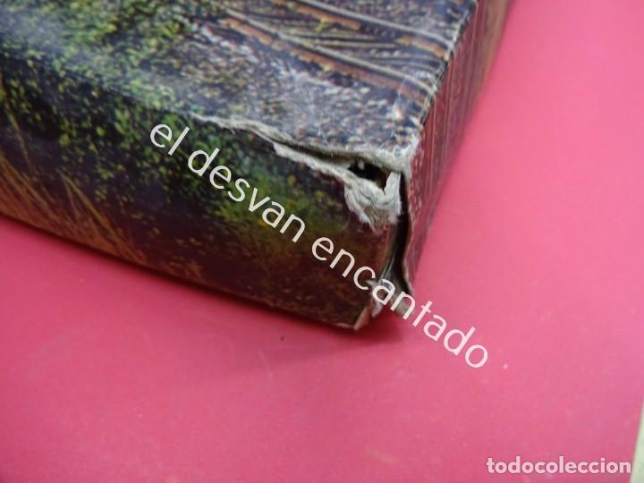 Trenes Escala: Antiguo tren LIMA escala H0 en caja original. VER FOTOS - Foto 4 - 183471195