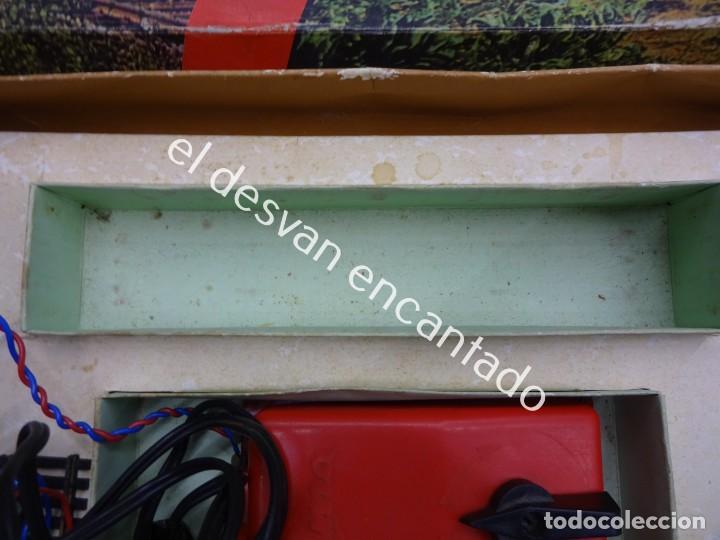 Trenes Escala: Antiguo tren LIMA escala H0 en caja original. VER FOTOS - Foto 13 - 183471195