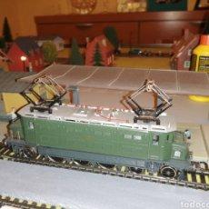 Trenes Escala: LOCOMOTORA LIMA HO / H0. ELECTROTREN. ROCO. FLEISCHMANN. IBERTREN. PIKO. SUIZA SBB. Lote 183955312