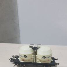 Trenes Escala: VAGON DE TREN LIMA H0. Lote 184407288