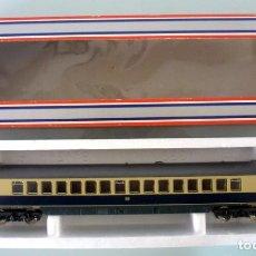 Trenes Escala: LIMA H0- Rª 309181- COCHE DE 30 CTS. LARGO. Lote 185683088