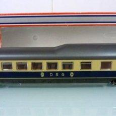 Trenes Escala: LIMA H0- Rª 309182- COCHE PANORAMICO DE 30 CTS.. Lote 185683641