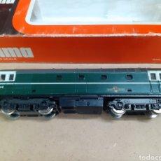 Trenes Escala: LOCOMOTORA HO LIMA 1640 L ENVIO INCLUIDO. Lote 185725765
