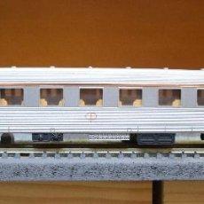 Trenes Escala: LIMA H0 COCHE DE VIAJEROS 1ª CLASE SOREFAME, DE LOS CAMINHOS DE FERRO PORTUGUESES, REFERENCIA 9161. Lote 186015410