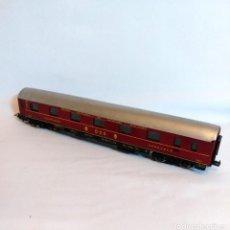 Trenes Escala: VAGON DE PASAJEROS HO LIMA ITALY,DEUTSCHE BAHN. Lote 186118962