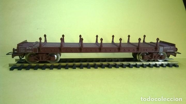Trenes Escala: LIMA, LOCOMOTORA DIESEL DB 218 217 – 8 - Foto 4 - 189437962